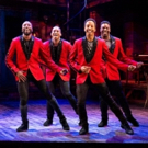 SMOKEY JOE'S CAFE Announces Digital Rush and Ticket Lottery