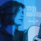 Award-Winning Songwriter Ariana Gillis Survives Brain Injury to Record THE MAZE with Producer Buddy Miller