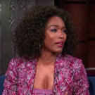 VIDEO: Angela Bassett Describes The Waterfall Scenes In 'Black Panther'