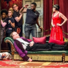 Crisis Averted! THE PLAY THAT GOES WRONG Extends Through January 2019