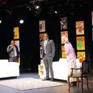 Mike Van Graan's GREEN MAN FLASHING Comes to Hilton Arts Festival