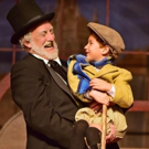 Photo Flash: First Look at A CHRISTMAS CAROL at Beef & Boards