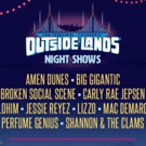 Outside Lands Announces Lineup for Night Shows Photo