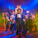 BWW Review: BDT's ROCK OF AGES is Hot Shredded Cheese