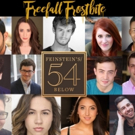 FREEFALL FROSTBITE Showcases Music At Feinstein's/54 Below