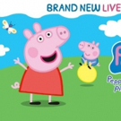 PEPPA PIG'S SURPRISE Comes to Ovens Auditorium