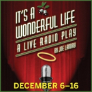 IT'S A WONDERFUL LIFE Comes To Life At The Peterborough Players Photo