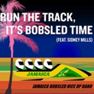 Jamaica Bobsled Foundation Launches Official Team Song RUN THE TRACK, IT'S BOBSLED TIME