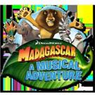 The Circuit Playhouse Presents MADAGASCAR Photo