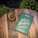 The Dead Rabbit has New Book-FROM BARLEY TO BLARNEY, A WHISKEY LOVER'S GUIDE TO IRELA Photo