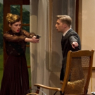BWW Review: THE UNEXPECTED GUEST  - A Classic Whodunit at the Ottawa Little Theatre Photo