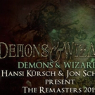 Demons & Wizards Present 2019 Reissues Of First Two Albums