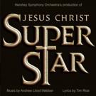 Hershey Symphony Adds Second Performance Of JESUS CHRIST SUPERSTAR Photo