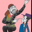 BWW Exclusive: Ken Fallin Draws the Stage -  MY FAIR LADY