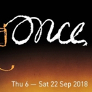 New Wolsey Theatre, Ipswich Announce Cast For Regional Premiere Of ONCE