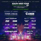 South West Four Announces Phase Two Lineup with Wilkinson, Ms Dynamite, Basement Jaxx Photo
