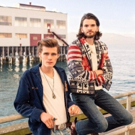 Hudson Taylor to Join Hozier on Sold-Out North American Tour