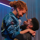 Photo Flash: First Look at Unicorn's New Staging of OTHELLO