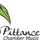 Pittance Chamber Music Presents 'Three's Company: Music For Unique Combinations Of Three'