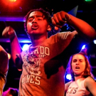 Photo Flash: Steppenwolf's LookOut Series Presents The Yard's production of columbinus