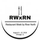River North Summer Restaurant Week Kick Off August 6th