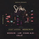 Bedouin Presents 'SAGA' Homecoming In Brooklyn On Today