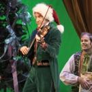 Photo Flash: Bucks County Playhouse Presents EBENEZER SCROOGE BIG PLAYHOUSE CHRISTMAS SHOW