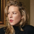 Diana Krall Comes to the Majestic Theatre, 6/21