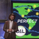 VIDEO: Watch Seth Rogen Become the New Weatherman on THE JIM JEFFERIES SHOW