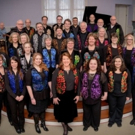 Halalisa Singers to Present DRAW THE CIRCLE WIDE: SONGS OF JUSTICE AND INCLUSION in Lexington & Reading