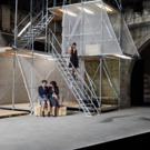 BWW Review: AVIGNON THEATRE FESTIVAL Presents RACINE'S IPHEGENIE Directed By CHLOE DABERT