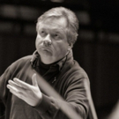 David Hill, Director Of Music For The Bach Choir Honoured With An MBE, Makes A Plea F Photo