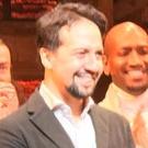 Lin-Manuel Miranda Makes Brief Appearance at Tonight's HAMILTON Curtain Call