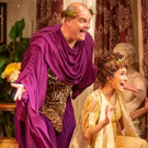 BWW Review: THE GODS OF COMEDY Comes to The Old Globe