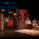 Photo Coverage: First look at Evolution Theatre Company's THE VULTURES Photos