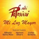 Eddie Palmieri Releases New Album 'Mi Luz Mayor'