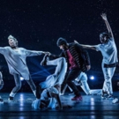 Asbury Park to Celebrate the Holidays with THE HIP HOP NUTCRACKER Featuring Kurtis Bl Photo
