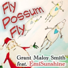 New Music Video for Christmas Song 'Fly Possum Fly' Features Characters from Book