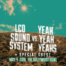 LCD Soundsystem New West Coast Headline Shows Announced