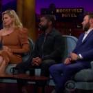 VIDEO: Charlize Theron, David Oyelowo, and Joel Edgerton Talk Instagram, The Bachelor Video