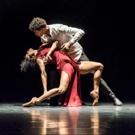 BWW REVIEW: !Adelante, Cuba!  Festival Presents Acosta Danza