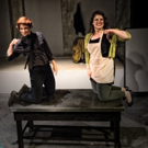 Photo Flash: Get A First Look At SWEENEY TODD at Reboot Theatre Photo