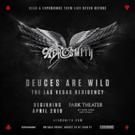 Aerosmith Announces Las Vegas Residency AEROSMITH: DEUCES ARE WILD