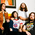 Valley Queen to Release Debut Album SUPERGIANT July 13 Photo