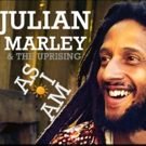 Julian Marley Announces East Coast Tour in Support of New Album, 'As I Am'