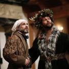 Photo Flash: First Look at A CHRISTMAS CAROL at the Blackfriars Playhouse Photos