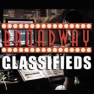 Opportunities Across the Theatrical Landscape in this Week's BroadwayWorld Classifieds, 1/30