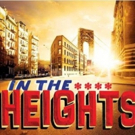 IN THE HEIGHTS Performing Now at Showtime Performing Arts Theatre