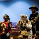 BWW Preview: ROCO, Horse Head Theatre Co., and the Houston Zoo Team Up Today for PETER AND THE BEAR, 1/27