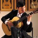 OGCMA Presents Guitar Duo Alex And Wesley Park